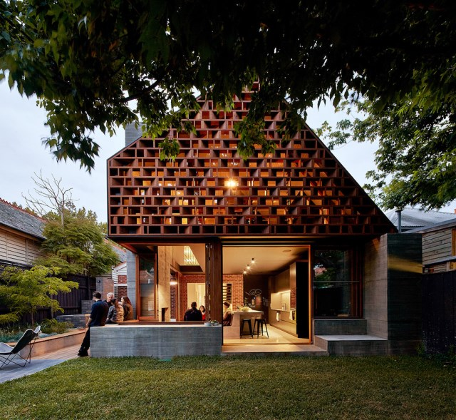 Modern Home quaint exterior (10)