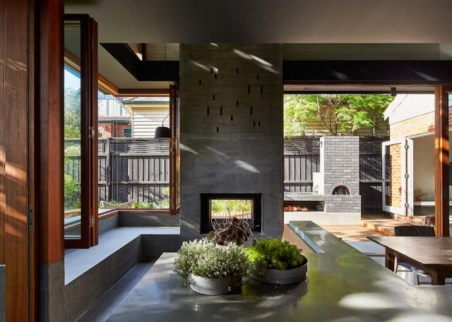 Modern Home quaint exterior (11)