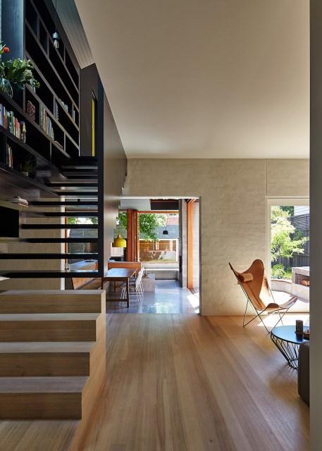Modern Home quaint exterior (2)