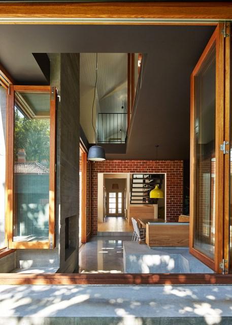 Modern Home quaint exterior (3)