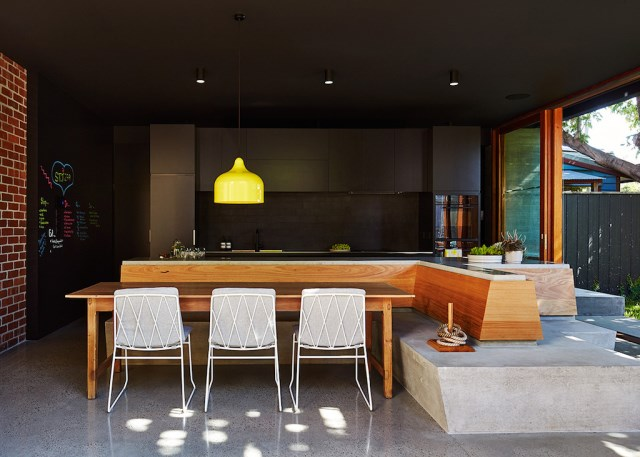 Modern Home quaint exterior (4)