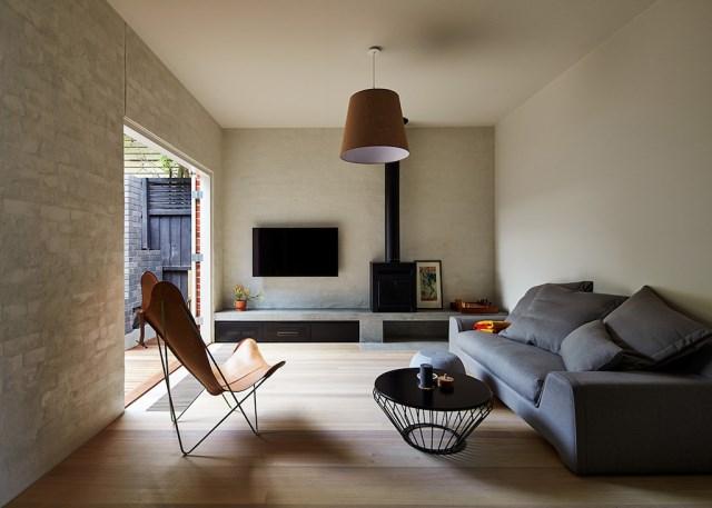 Modern Home quaint exterior (5)