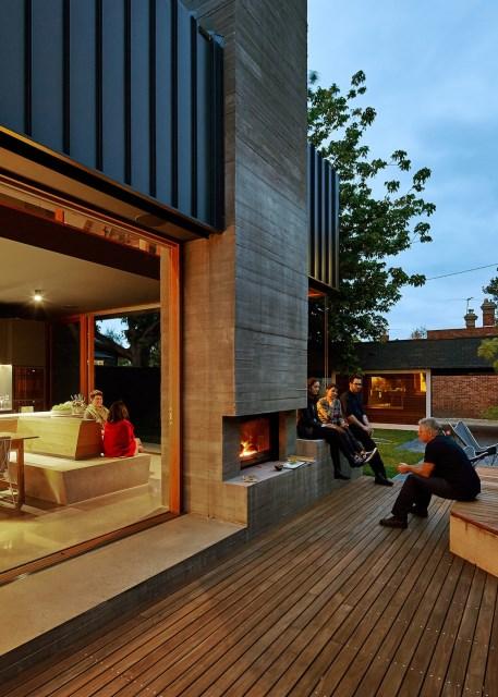 Modern Home quaint exterior (9)