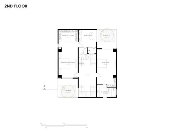 Modern House Minimalist interiors (10)