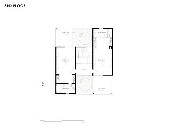 Modern House Minimalist interiors (11)