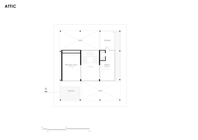 Modern House Minimalist interiors (12)