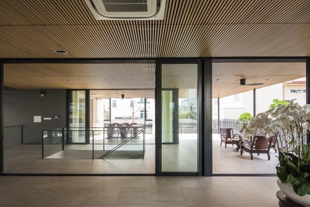 Modern House Minimalist interiors (4)
