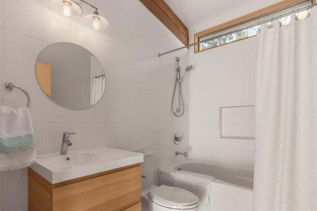 Modern houses 2 bedrooms 2 bathrooms and garden (10)