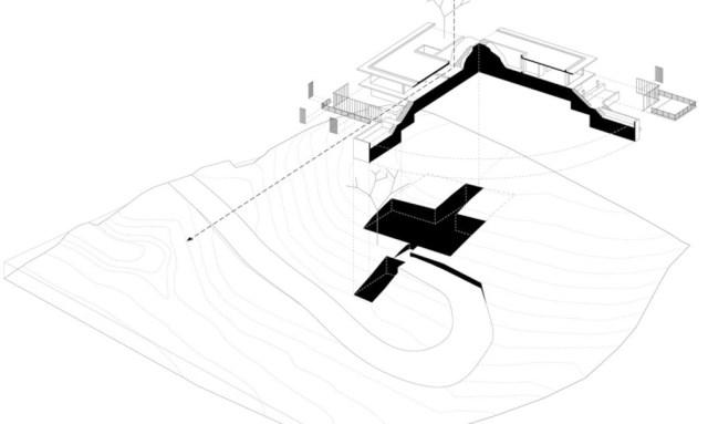 Modern villa style house  (1)