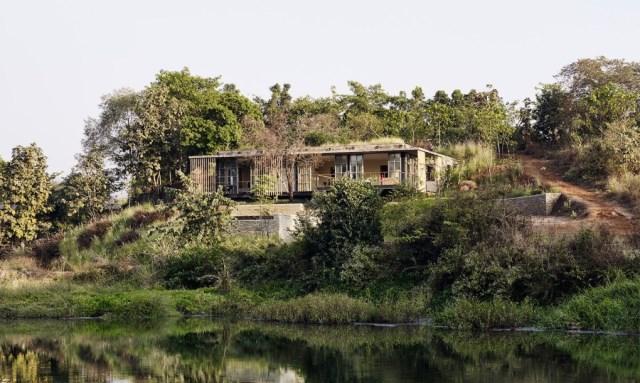 Modern villa style house  (9)