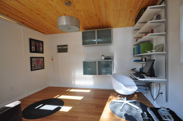 Studio House With large terrace Ideal for office (1)