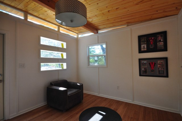 Studio House With large terrace Ideal for office (2)