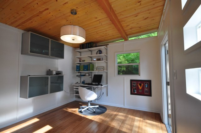 Studio House With large terrace Ideal for office (3)