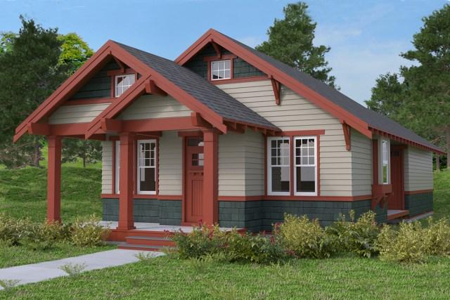bungalow house 1-bedroom-1-bathroom (1)