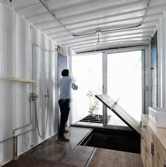 container Modern house INDUSTRIAL style (11)