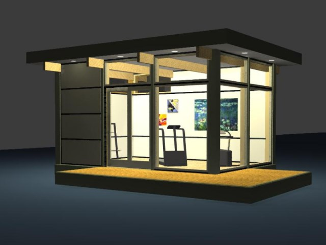 eco friendly modern studio (2)