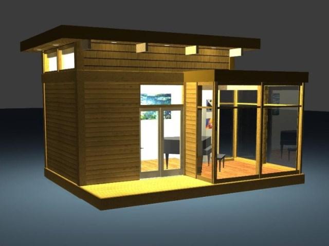 eco friendly modern studio (4)