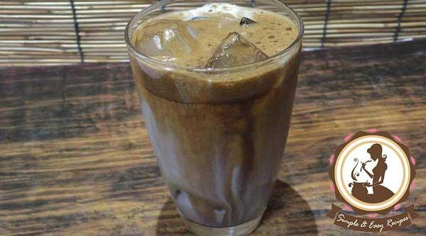 foam coffee recipe (2)