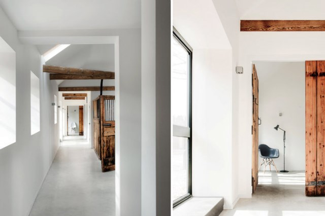 horse stables to modern house (9)