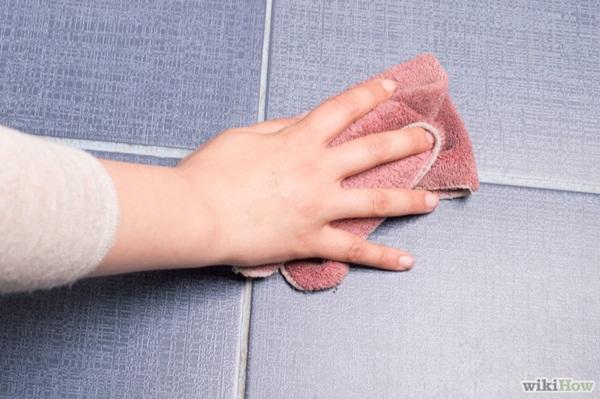 how to grout bathroom floor diy (3)