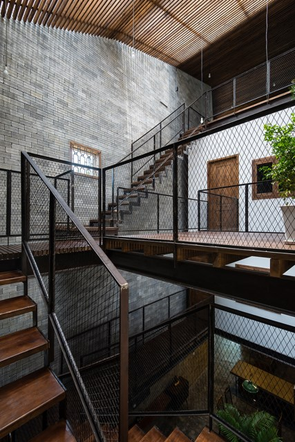 interiors ideas Modern lofts stlye (10)