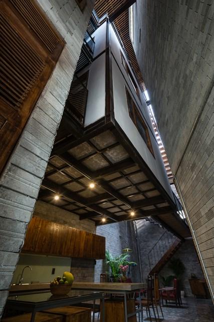 interiors ideas Modern lofts stlye (11)