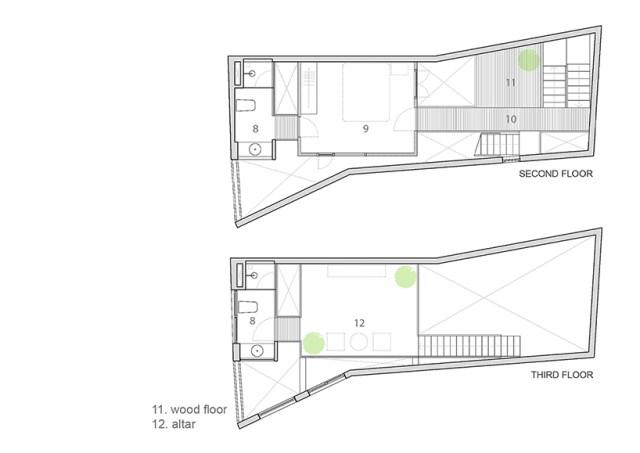 interiors ideas Modern lofts stlye (3)