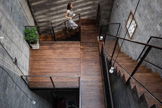 interiors ideas Modern lofts stlye (8)