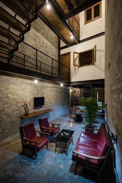 interiors ideas Modern lofts stlye (9)