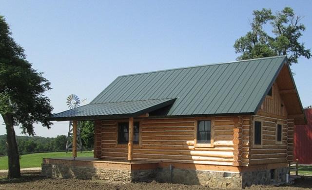 montana log house (3)