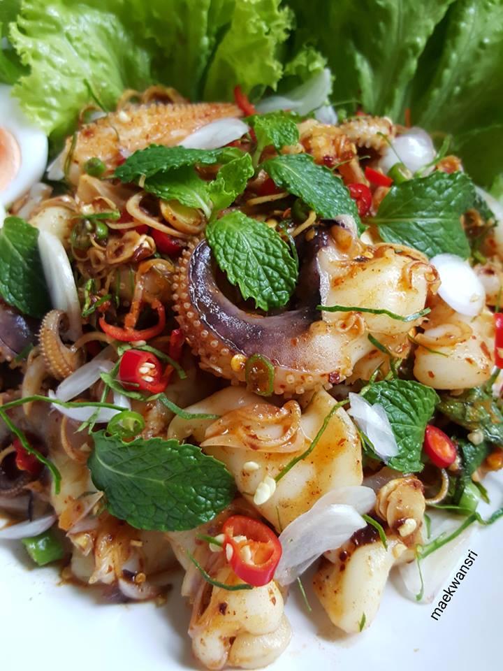 pla squid recipe