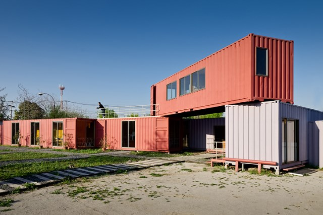 shipping container home office (1)