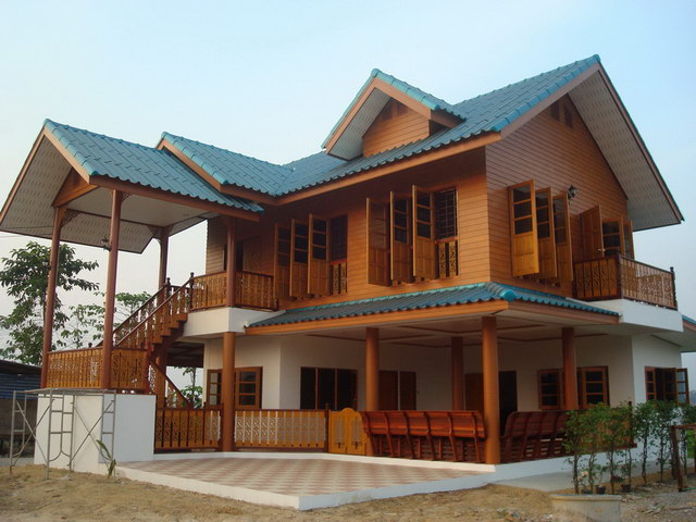 thai countryside teak house review (1)