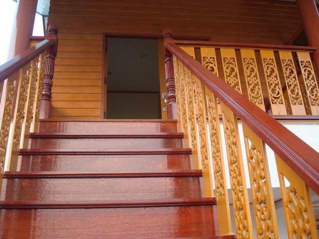 thai countryside teak house review (13)