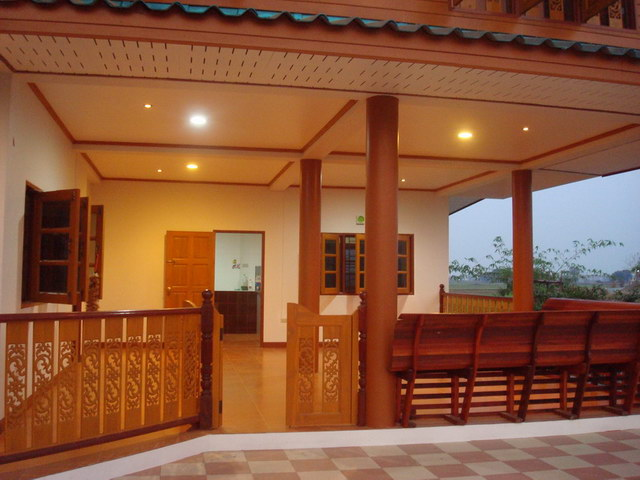 thai countryside teak house review (19)