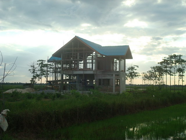 thai countryside teak house review (2)