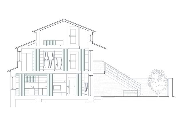 townhomes Modern 3-storey (2)