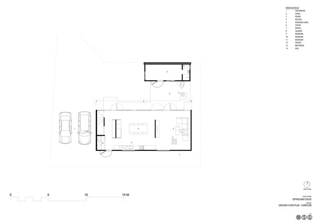 two-story Modern house  (10)