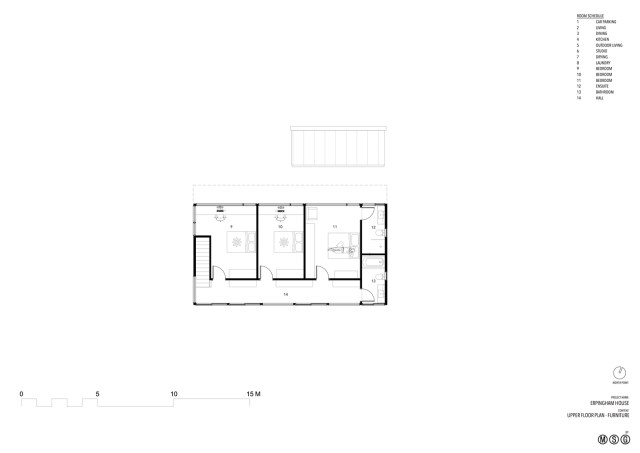 two-story Modern house  (11)