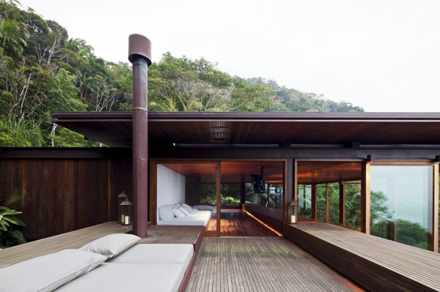 vacation Modern home With swimming pool (6)