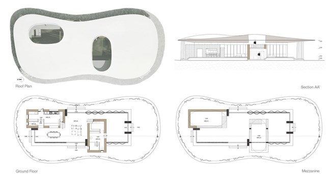 vacation home edge Simply design (3)