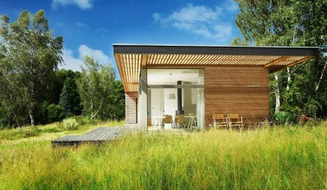 villa Modern house of modern materials (12)