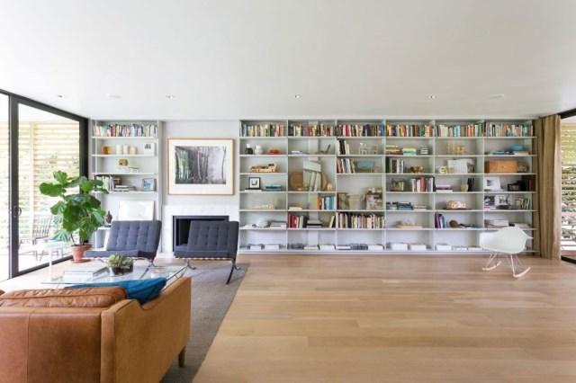 villa Modern style with wooden windows (1)