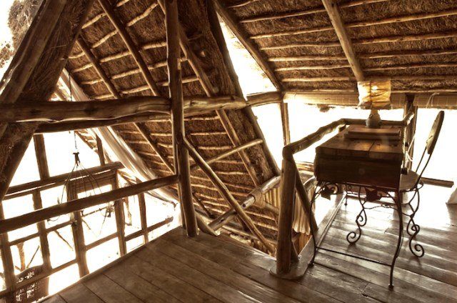 wooden rustic tiny hous (7)