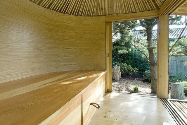 wooden tiny Small house (4)