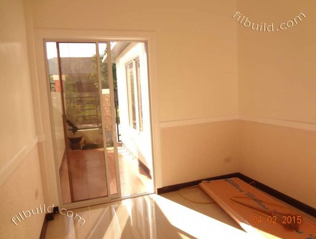 1 floor lean roof modern house (12)