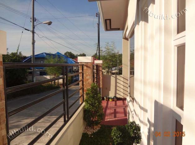 1 floor lean roof modern house (3)