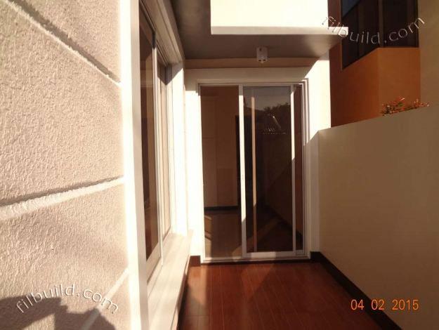 1 floor lean roof modern house (4)