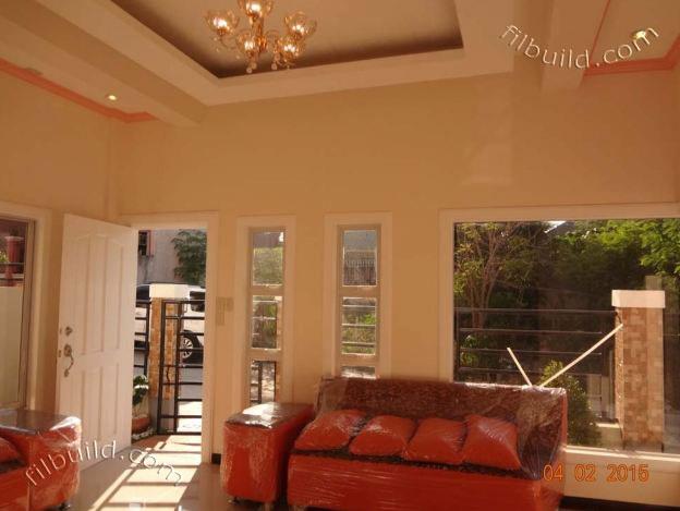 1 floor lean roof modern house (6)