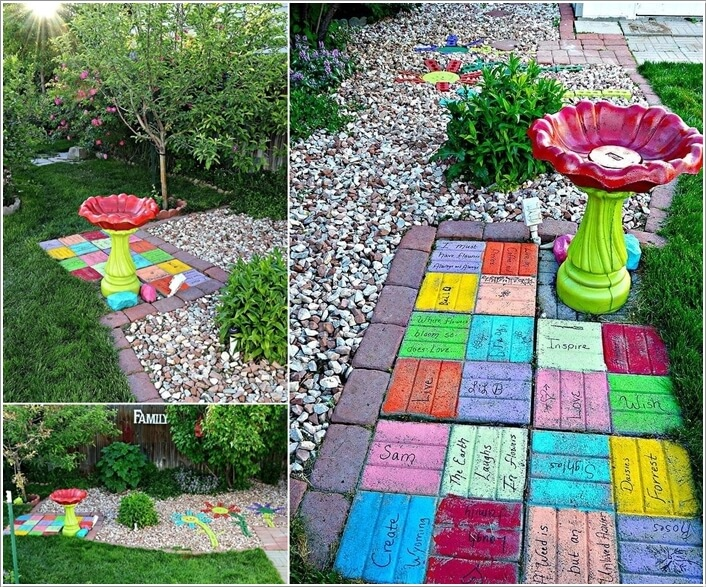 10 CREATIVE BRICK PROJECTS (6)